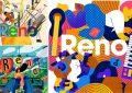Smarthone : La série Reno d'Oppo enfin disponible sur le marché tunisien