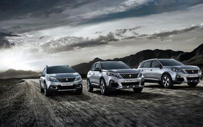 Automobile : Peugeot réalise les meilleures ventes  en Tunisie en juillet 2019