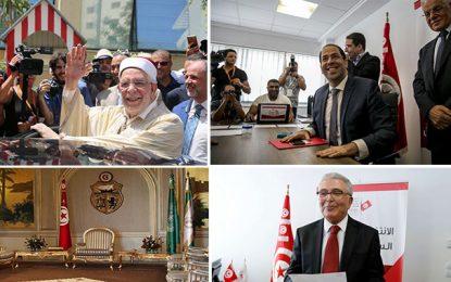 Présidentielle 2019 : Au pas de course vers le palais des illusions