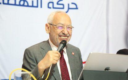 Examen de la motion de retrait de confiance à Rached Ghannouchi : Désaccord concernant sa validité