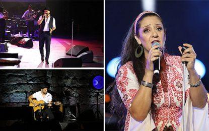 Festival de Carthage : Des chants de Palestine avec Reem Talhami et Al Ens Wal Jam