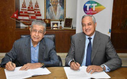 Renforcement du partenariat entre Tunisie Telecom et le Groupe SFBT