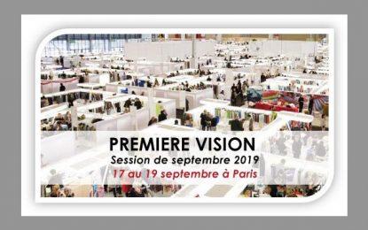 Textile-habillement : Vingt-quatre entreprises tunisiennes au salon Première Vision à Paris