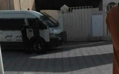 Sbeïtla : Un adolescent tue accidentellement son cousin de 12 ans avec un fusil de  chasse