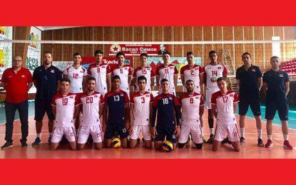 Volleyball : La Tunisie accueille le championnat du monde cadets, à partir de demain, à Radès