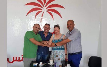 Sfax : La coordination locale de Tahya Tounes à Thyna retourne à Nidaa