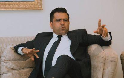 Présidentielle 2019 : Depuis la France, Slim Riahi dépose sa candidature par procuration