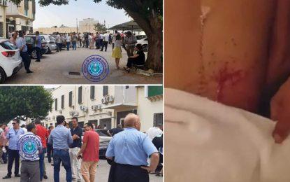 Sousse : La justice maintient en détention l'avocat accusé de meurtre, ses confrères en colère