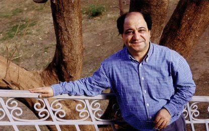 Le poème du dimanche : ''Liban, ma rose noire'' de Tahar Bekri