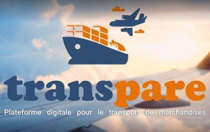 La startup Transpare pour le transport de marchandises s'installera bientôt en Tunisie