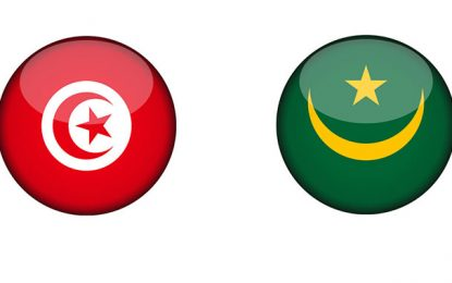Football : Tunisie- Mauritanie en amical en septembre 2019