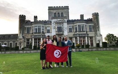 Six Tunisiens co-organisent le Hult Prize Startup Accelerator en Grande-Bretagne