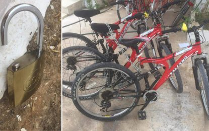 Tunis : Cambriolée, Dar El-Bisklette de l'association Vélorution appelle à l'aide pour retrouver ses vélos