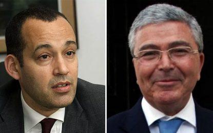 Yassine Brahim : S'il se présente à la présidentielle, Abdelkrim Zbidi aura le soutien d'Afek Tounes