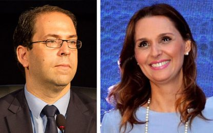 Khaoula Khedimy Boussama, présidente d'Enactus Tunisie, intègre l'équipe de campagne de Youssef Chahed