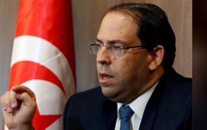 Présidentielle : La relance de l'économie reste la priorité de Youssef Chahed