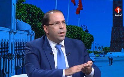 Youssef Chahed ou la solitude du gardien de but au moment du penalty