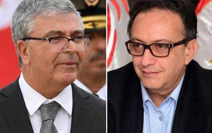 Nidaa Tounes annonce officiellement son soutien à la cadidature de Abdelkrim Zbidi à la Présidentielle 2019