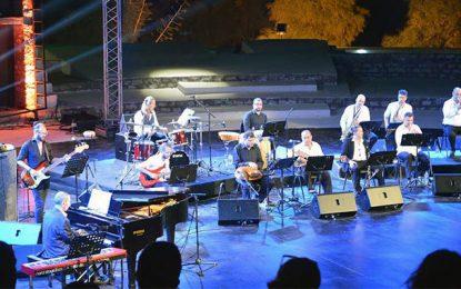 En exclusivité au Festival de Hammamet : Ziad Rahbani et la magie du jazz oriental