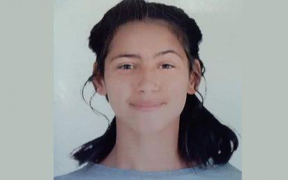 Appel à témoins pour retrouver Zouhour (14 ans) disparue à Sousse