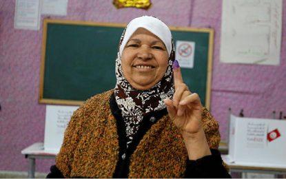 Régression de la participation politique des femmes en Tunisie, malgré la parité (RFI)