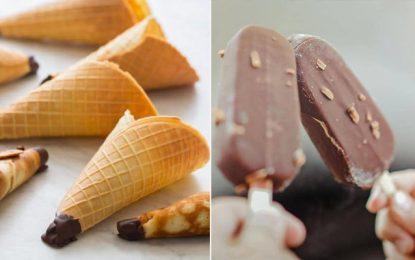 Canicule en Tunisie : Attention aux glaces périmées, les autorités en ont saisi plus de 3 tonnes !