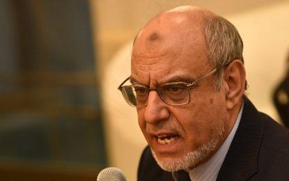 Présidentielle 2019 : Hamadi Jebali dépose sa candidature, le parrainage semble cependant poser problème (vidéo)