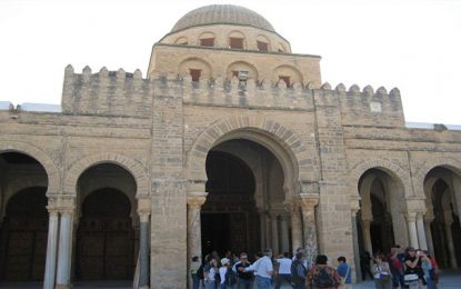 Kairouan «la sainte» selon «Le Petit Journal»