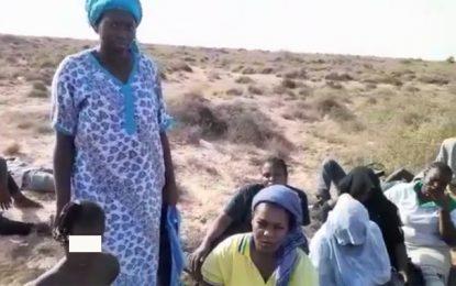 Mustapha Abdelkebir : «La Tunisie n'a pas abandonné de migrants dans le désert frontalier avec la Libye» (Vidéo)