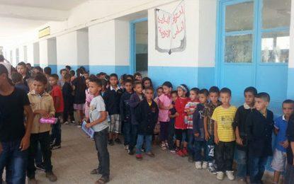 Le ministère de l'Education annonce plusieurs mesures à l'occasion de la rentrée scolaire 2019/2020
