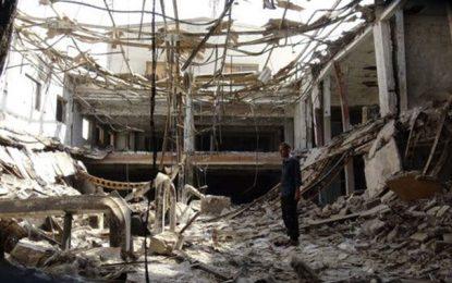Attaque contre les installations de l'Aramco : La nouvelle guerre à petit prix