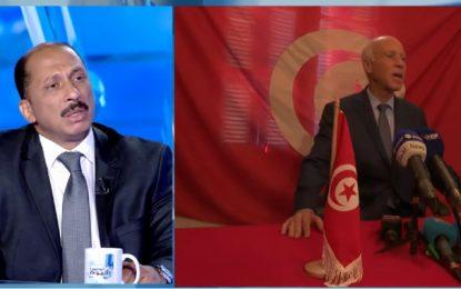 Mohamed Abbou : «Kaïs Saïed est le moins dangereux pour le pays» (vidéo)