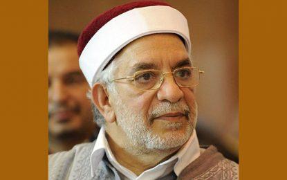 Biographie de Abdelfattah Mourou, candidat aux élections présidentielles anticipées de 2019