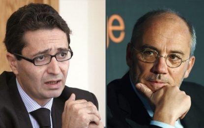 Abdelkefi et Richard coprésidents du groupe d'impulsion du partenariat économique France -Tunisie