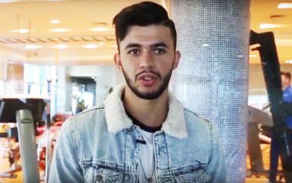 L'Espérance de Tunis approche l'Algérien Abdennour Belhocini