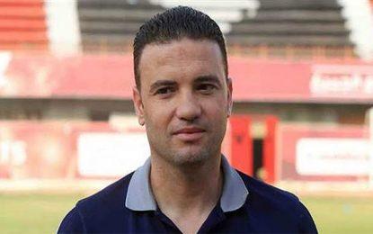 Football : Le Tunisien Anis Chaalani dans le staff technique de la sélection égyptienne