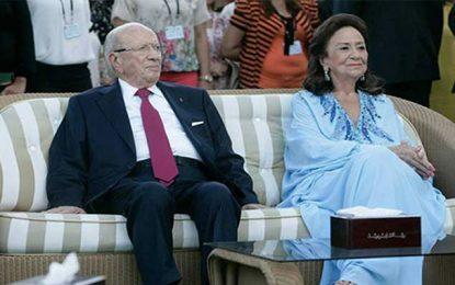 Hafedh Caïd Essebsi annonce le décès de sa mère