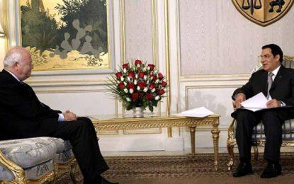 Décès de Ben Ali : Les condoléances de Moratinos, ancien ministre espagnol des Affaires étrangères