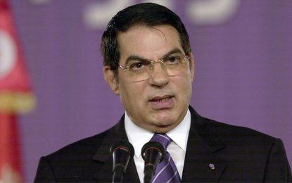 Ben Ali pourrait être enterré en Tunisie si sa famille le demandait