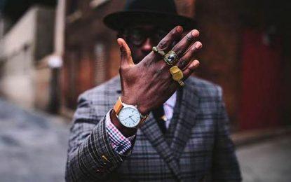 Mode : Les tendances des bijoux pour hommes en 2020