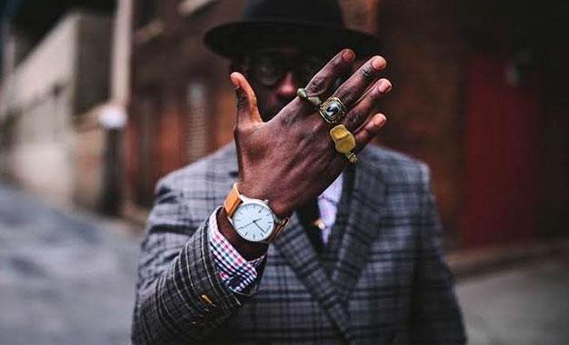 Mode  Les tendances des bijoux pour hommes en 2020 , Kapitalis