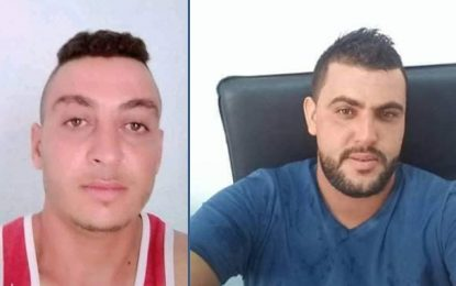 Bir El Hafey : Un contrebandier fauche mortellement deux jeunes en scooter