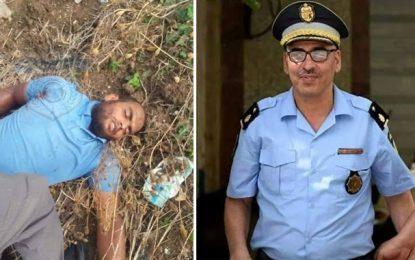 Meurtre du commandant Houimli à Bizerte : La piste terroriste se précise (vidéo)