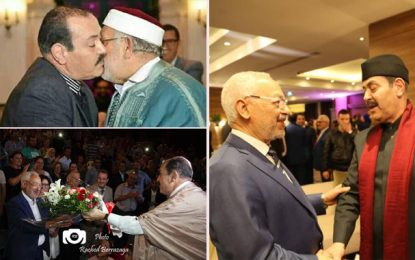Bouchnak : «Mes photos avec Mourou ne traduisent pas mon soutien à sa candidature à la présidentielle»
