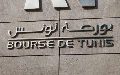 Bourse de Tunis : l'indice Tunindex a clôturé en baisse (-0,12%) la séance du 29 octobre 2019