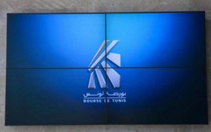 Bourse de Tunis : Le Tunindex accuse une forte baisse (-1,2%)