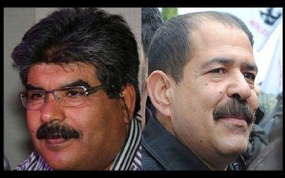 Le comité de défense de Brahmi-Belaid fait un sit-in, à partir de ce jeudi 19 septembre 2019, devant le tribunal de Tunis