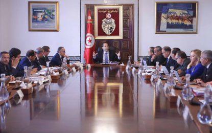 Tunisie : Régression du taux d'endettement de 2 points (vidéo)