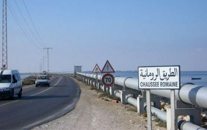 La Chine disposée à financer le pont entre Zarzis et Djerba