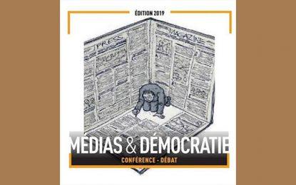 Olivier Poivre d'Arvor : Les journalistes ont une mission indispensable pour la démocratie
